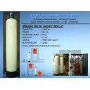 """Tabung Filter Air Wave Cyber 10"""""""